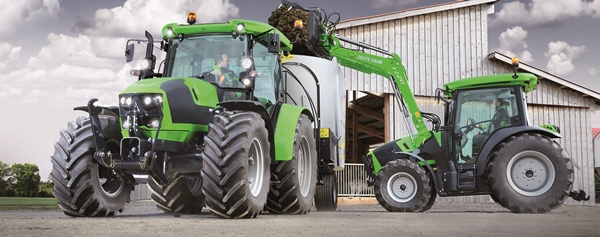 5GSeries Stage4T4F Field Front-Loader1