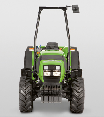 Specifications - Agroplus F-V-S