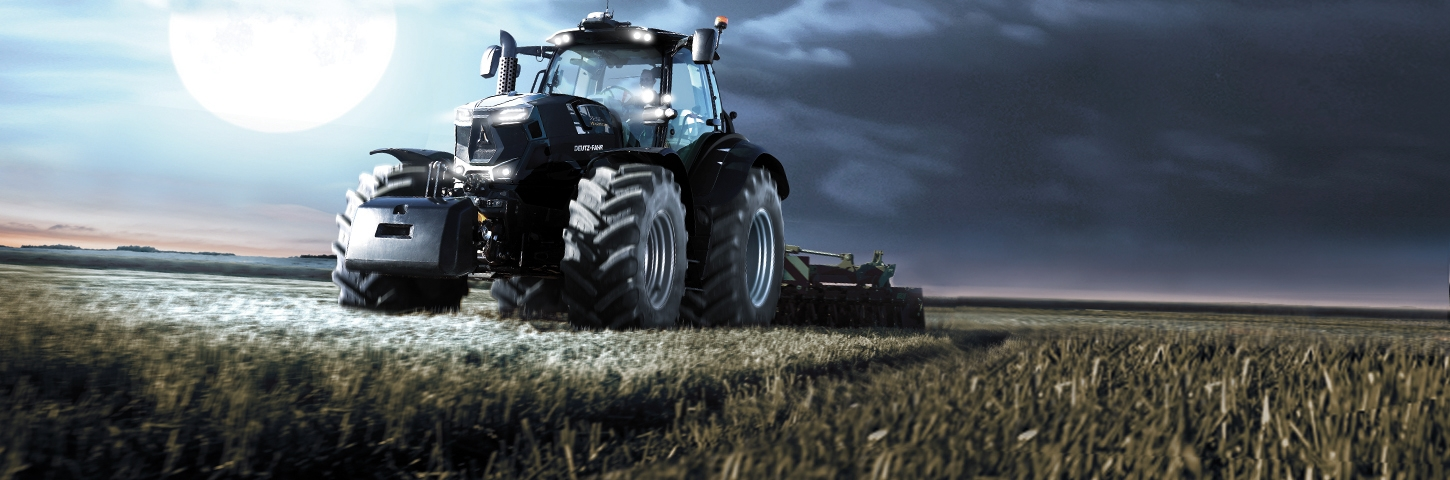 7250 TTV Warrior