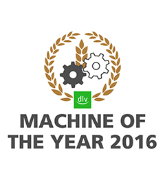 Machine of the Year Serie 6 Cshift English