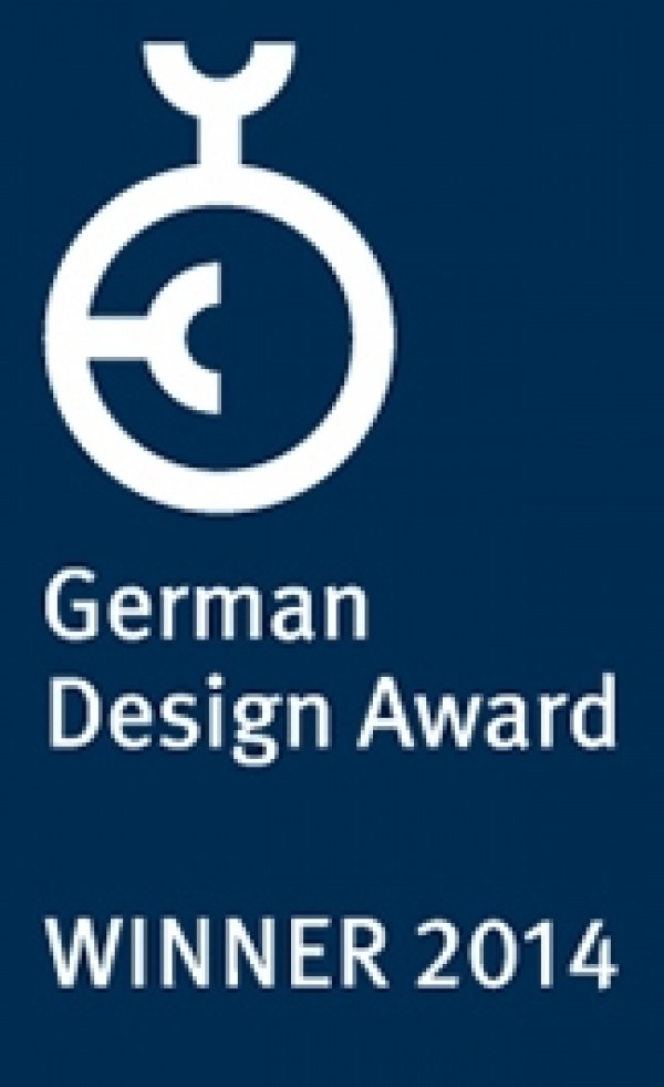 GERMAN DESIGN 2014