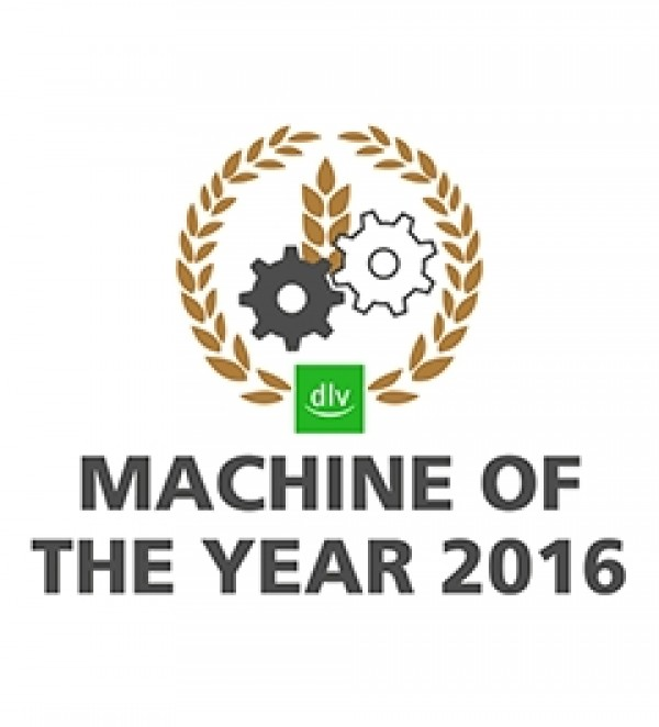 MACHINE OF THE YEAR